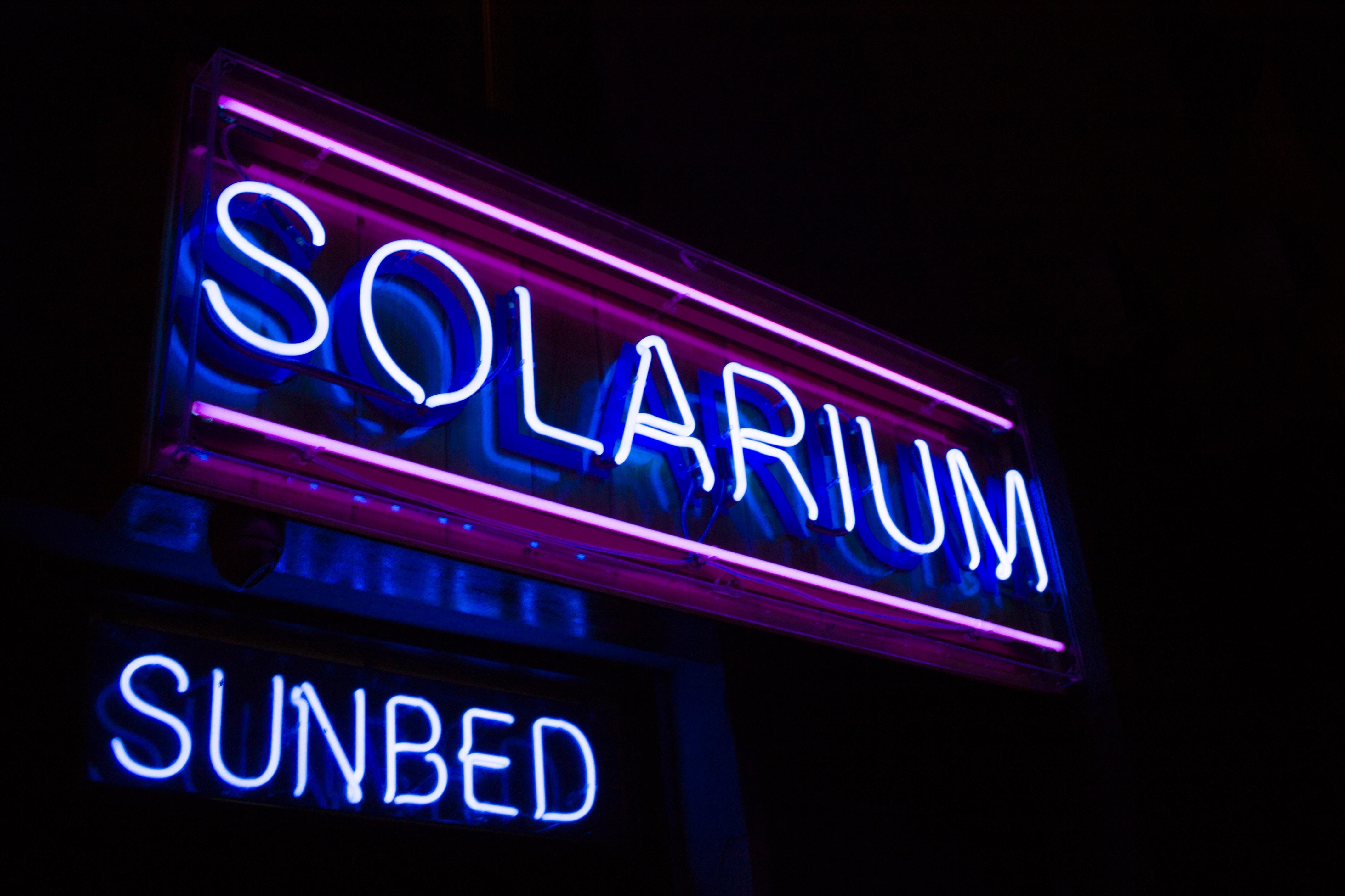 Solcentre og lysterapi