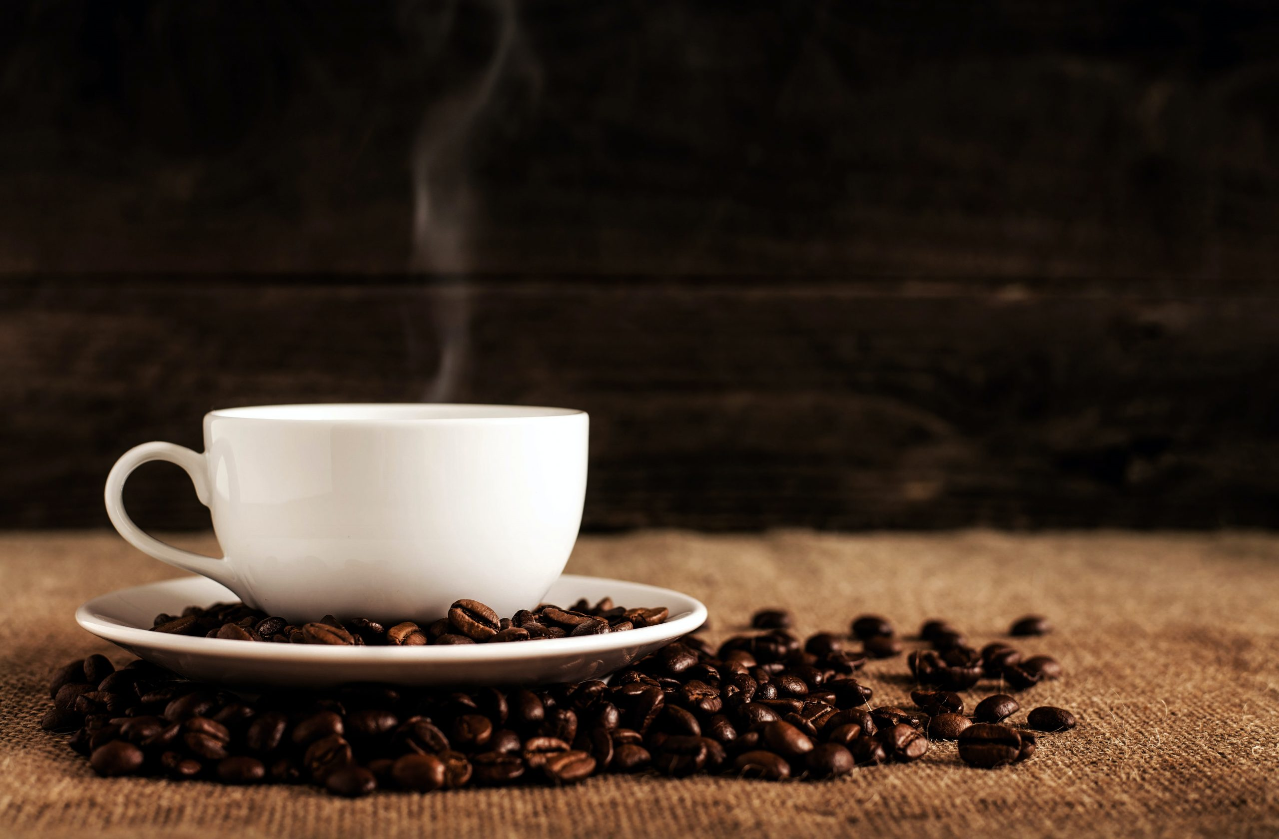 industri kaffemaskine