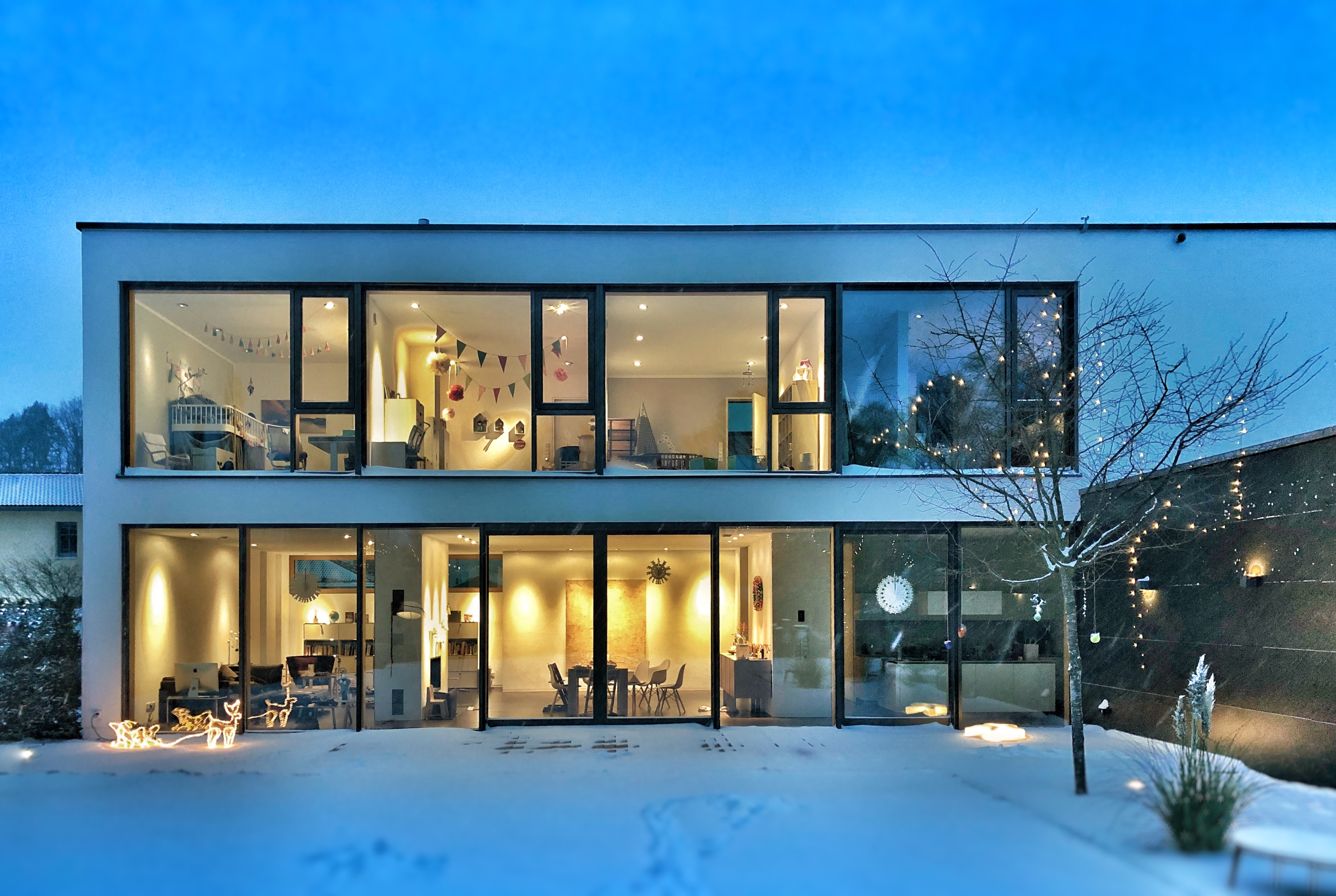 Nyt hus Århus